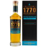 Glasgow triple distilled
