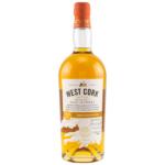 West Cork Single Malt Rum Cask Finish